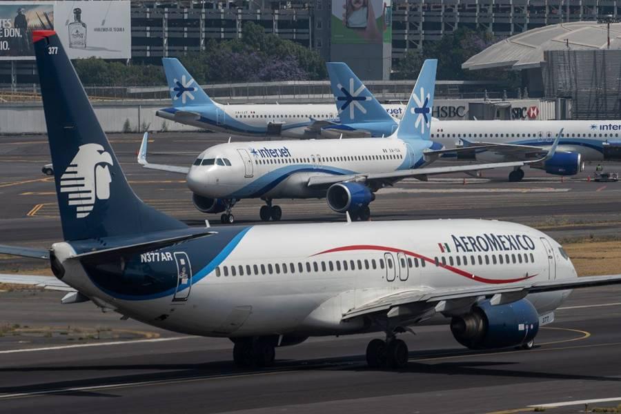 La SCT investigará accidentes e incidentes de aeronaves