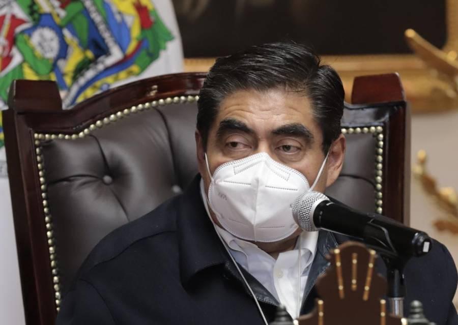 Gobierno de Puebla presentó a la federación plan de rescate del Río Atoyac
