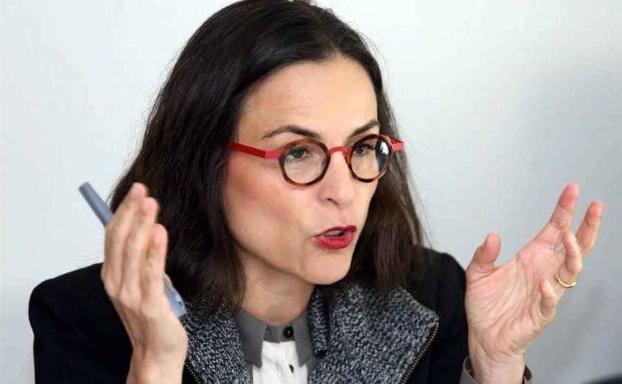Alejandra Palacios adelantará su salida de la Cofece