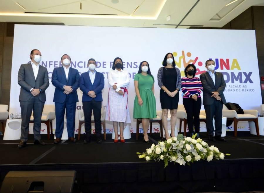 La UNACDMX rechaza periodo extraordinario en el congreso capitalino
