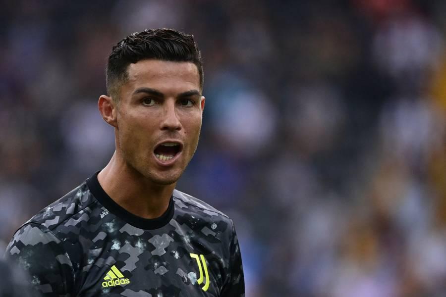 Cristiano Ronaldo pide salir de la Juventus; apunta al Manchester City