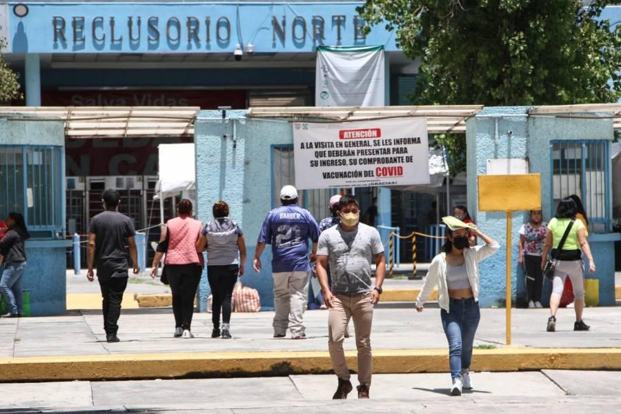 Segob crea comité para liberación de presos propuesta por AMLO