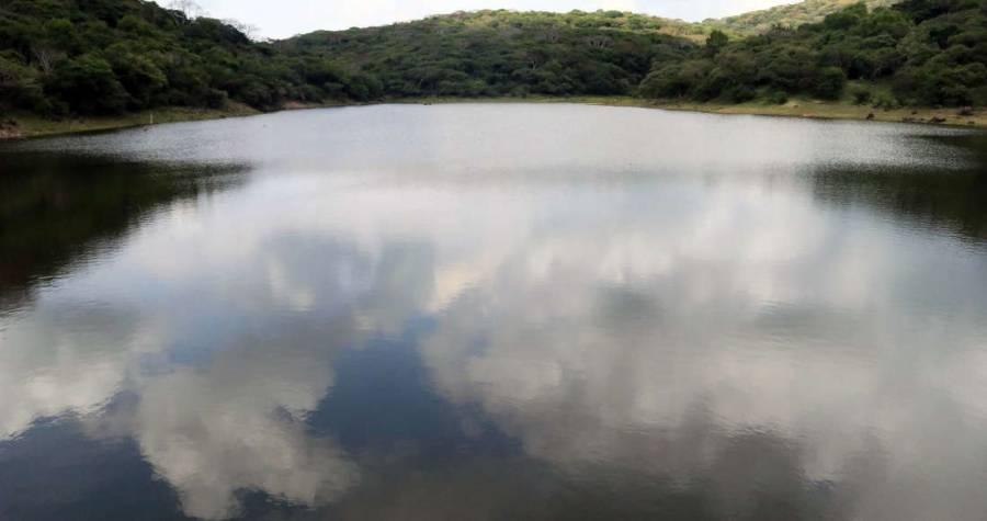 No todo fue malo; paso del huracán Grace abasteció las 210 principales presas de México