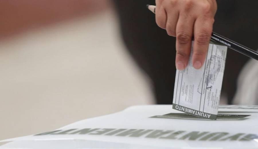 Vinculan a proceso penal a seis personas por la probable comisión de delito electoral