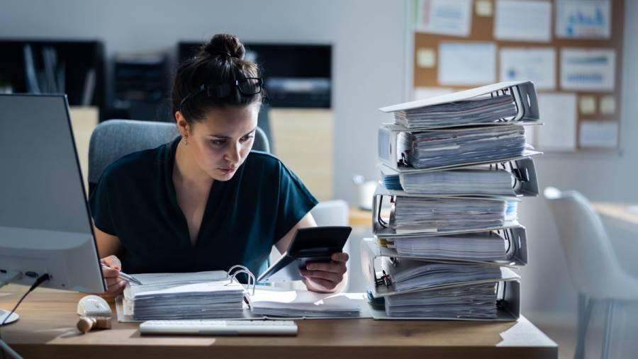 """Coparmex: 52 mil empresas aún sin migrar del """"outsourcing""""; piden extender plazo"""
