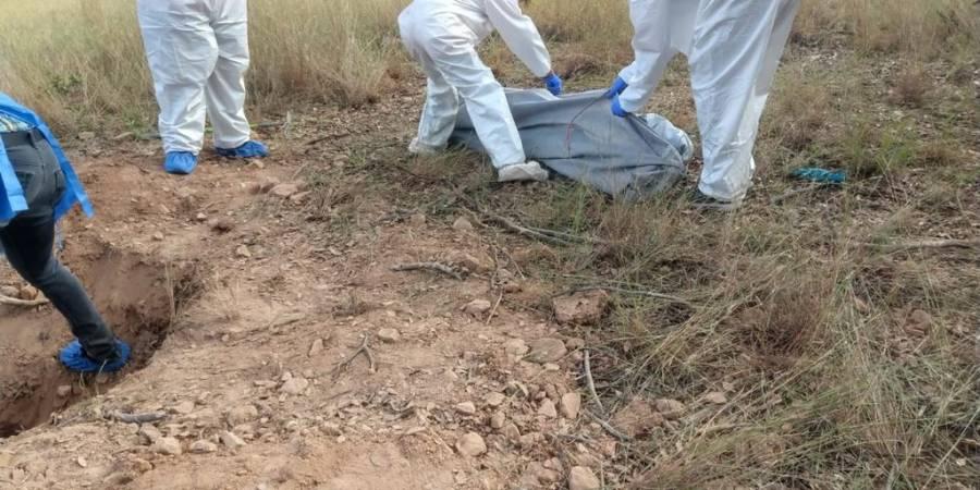 MNDM denuncia que en México hay más de 52,000 cadáveres sin identificar