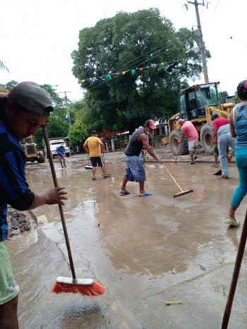 Inicia hoy censo de afectados por Grace, en Veracruz