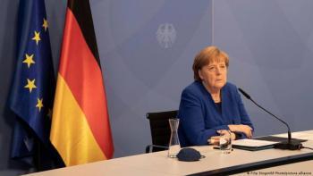 Angela Merkel pospone su visita a Israel