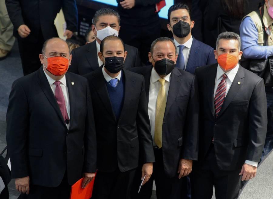 Oposición va por Mesa Directiva o Jucopo de San lázaro