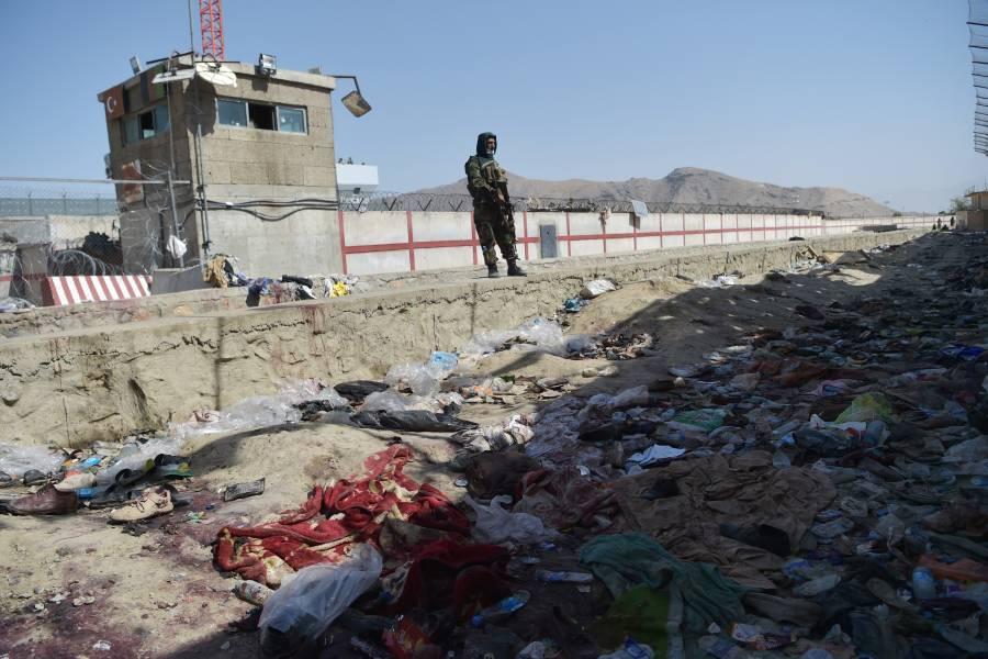 EEUU ejecuta ataque al Estado Islámico en Afganistán