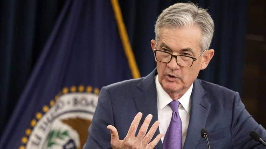 Bolsas europeas ganan terreno tras discurso de la Reserva Federal