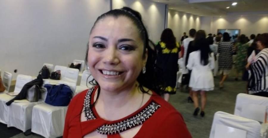 Magistrada ordena liberar a Kamel Nacif; SCJN protege tratantes, dice Lydia Cacho