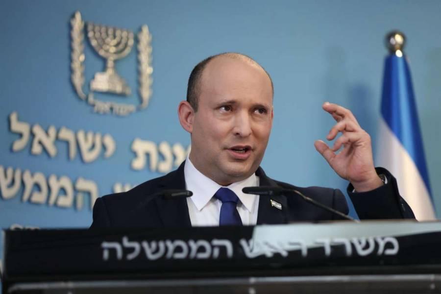 Joe Biden recibe al primer ministro de Israel, Naftali Bennett