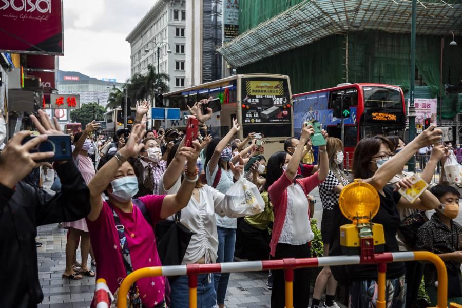 China alcanza los mil millones de internautas