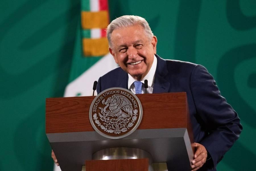 AMLO felicita a medallistas mexicanos en Paralímpicos de Tokio 2020
