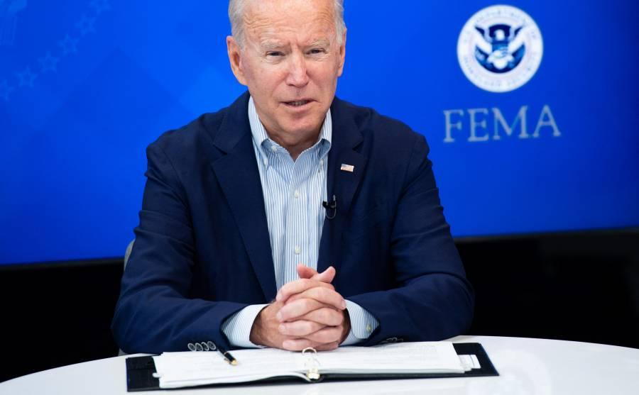 Joe Biden advierte de un