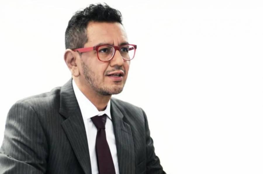 Destituyen al director de IIE de la UNAM por declaraciones sobre el feminicidio