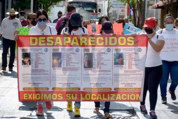 Por Covid-19, muere Guadalupe Rodríguez, buscadora de desaparecidos en Guerrero