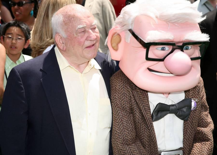 Ed Asner, actor y ganador de 7 Emys, falleció a los 91 años