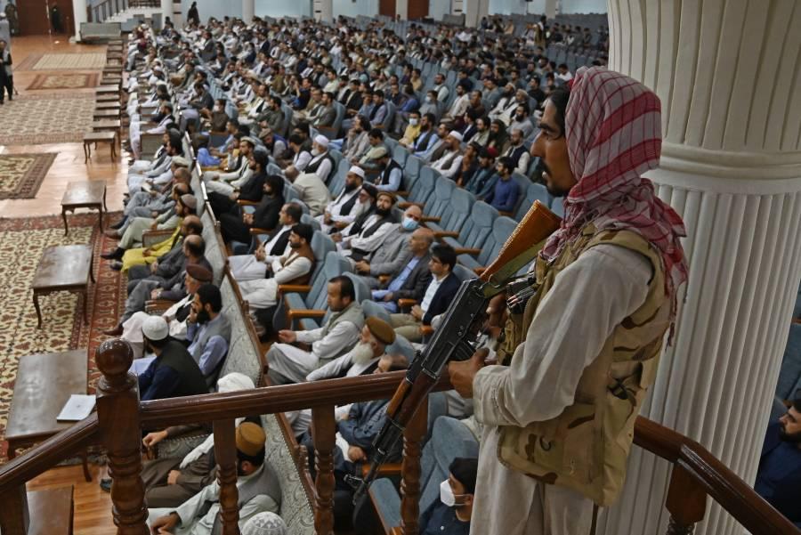 Talibanes confirman que ataque de EEUU dejó al menos 6 fallecidos