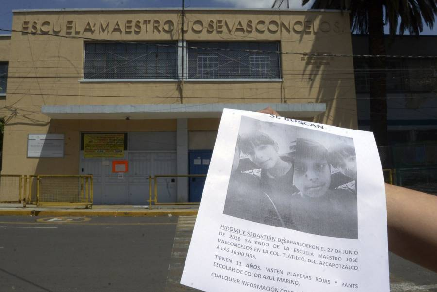 Diariamente se reportan 12 menores como desaparecidos: Redim