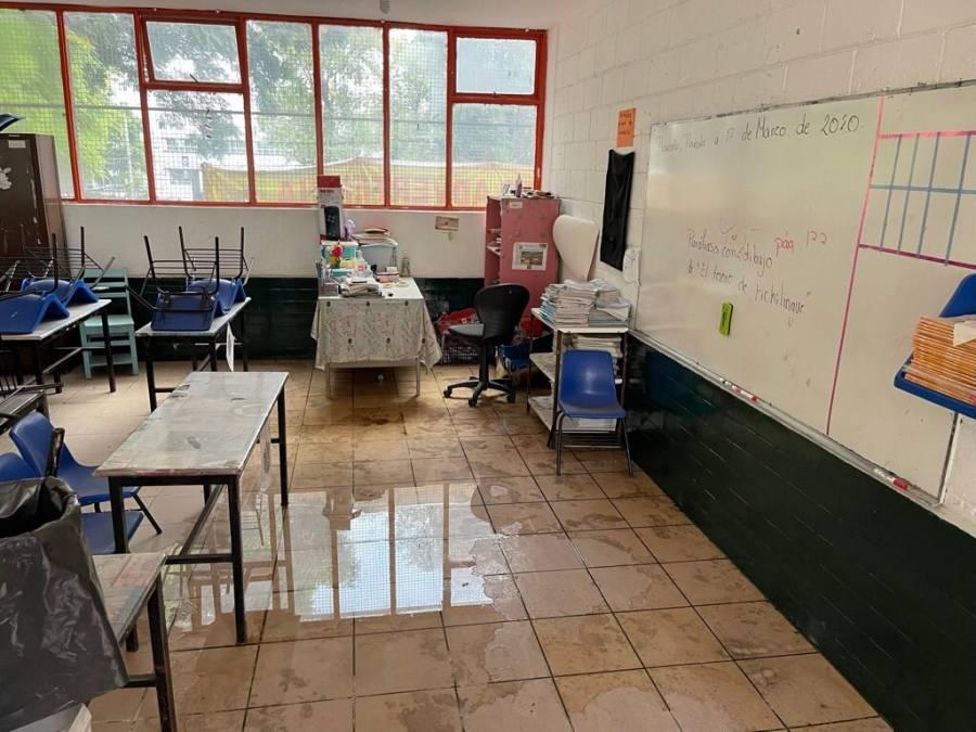 Grupo elite de reacción inmediata contra Covid-19 recorrerá escuelas de la Cuauhtémoc: Sandra Cuevas