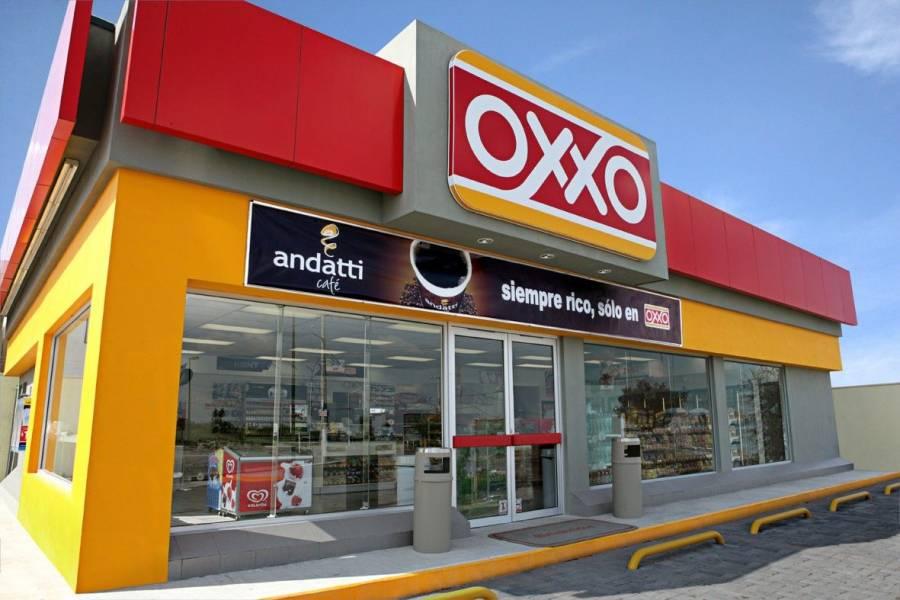 Oxxo llega a la Fórmula 1 como patrocinador de McLaren