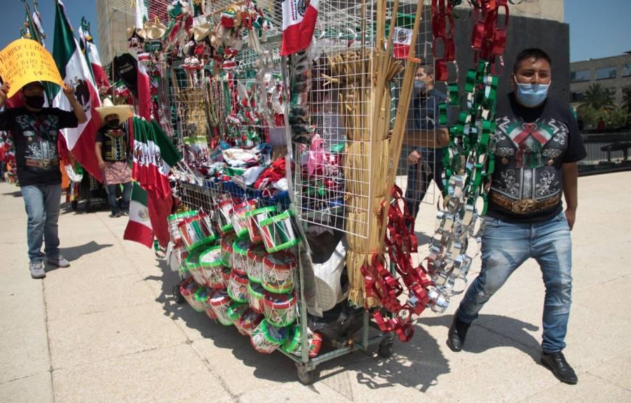Concanaco prevé bajas ventas para fiestas patrias