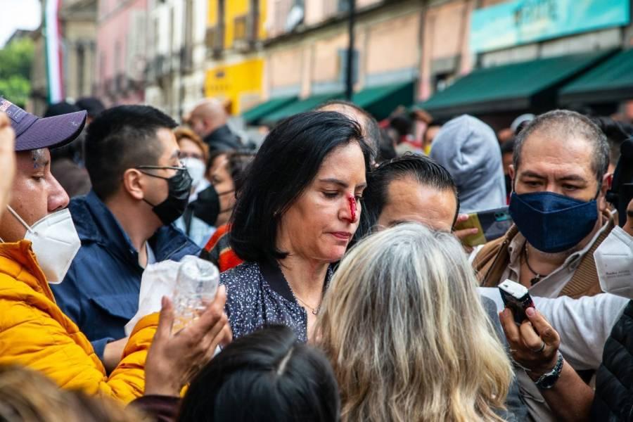 Diputados federales descalificaron agresión contra alcaldes y diputados electos; exigen disculpa pública