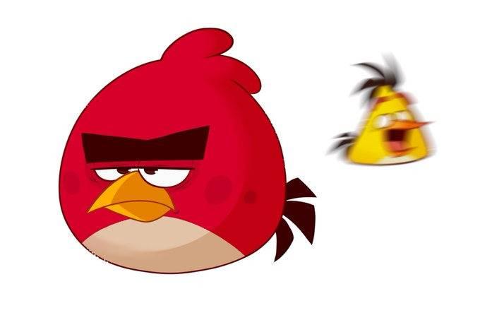 """Demandan al videojuego """"Angry Birds"""" por robar datos de menores"""