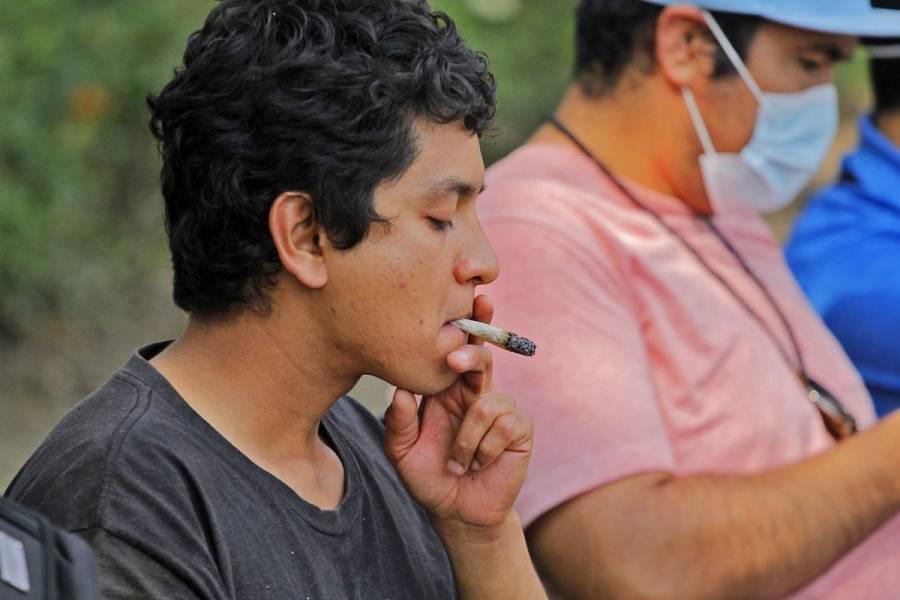 ¿Cuál es el panorama del consumo de drogas en México a raíz de la pandemia?