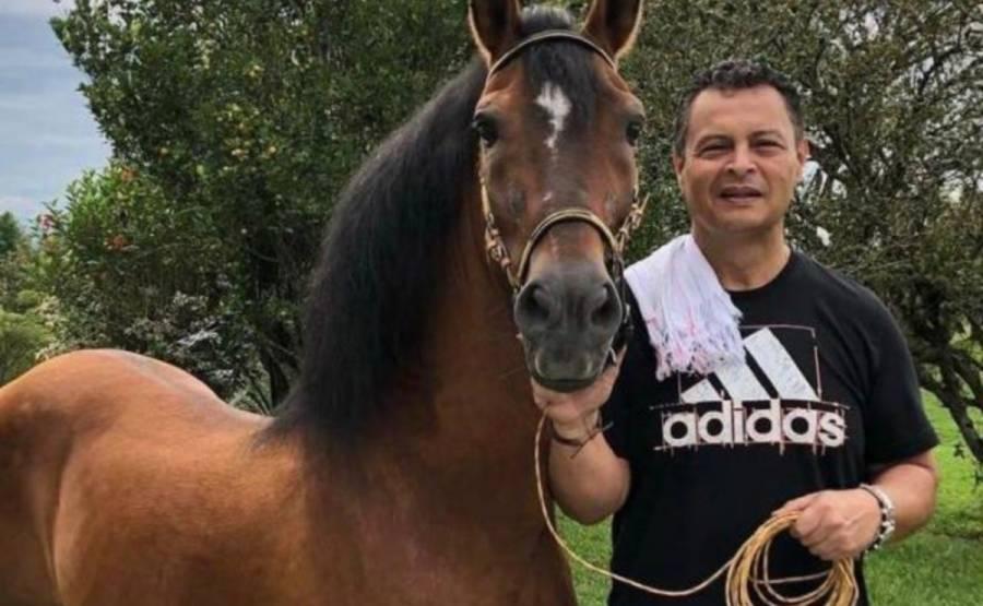 Policía de Colombia captura a capo que estaba al servicio del cártel de Sinaloa y del CJNG