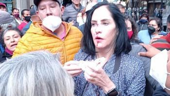 Legisladores condenan agresiones a alcaldes electos; exigen investigación y castigo a responsables