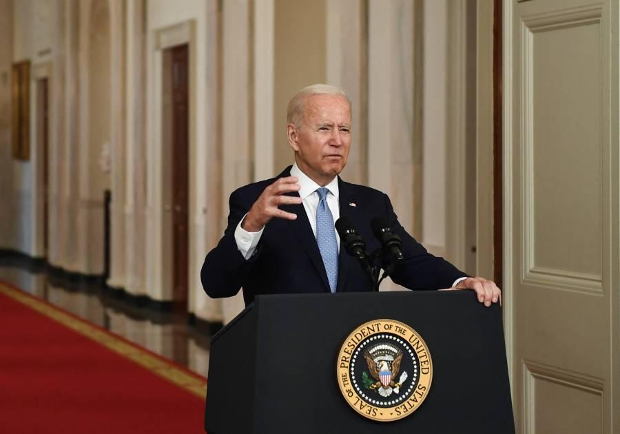 """Advierte Biden a ISIS que """"no han terminado con ellos"""""""