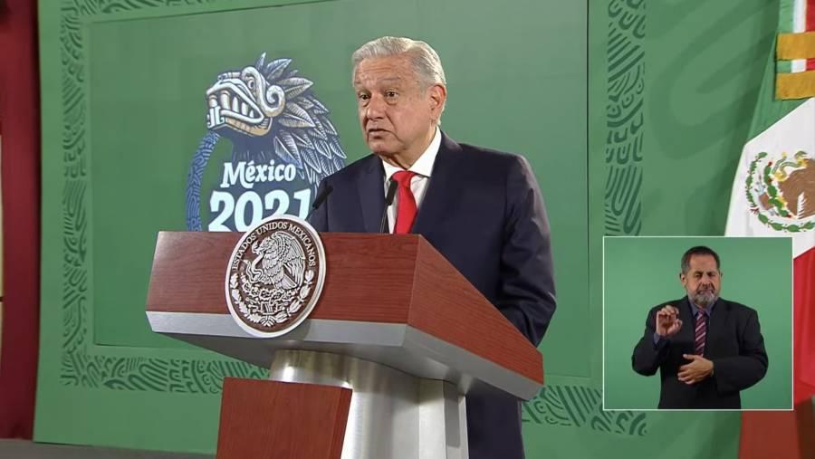 López Obrador presentará iniciativas de reformas a la CFE, Guardia Nacional y Electoral