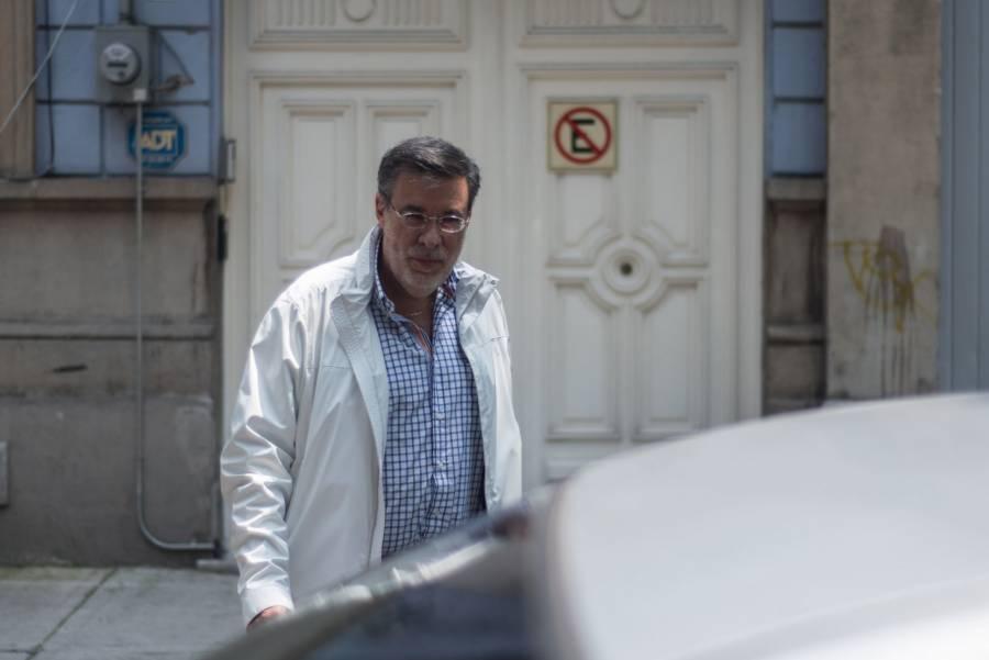 Julio Scherer deja la Consejería Jurídica de Presidencia; perfilan llegue Loretta Ortiz
