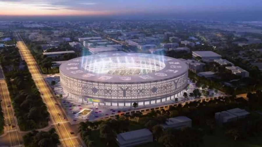 En Yucatán construirán el Estadio Sostenible, el más moderno de América Latina