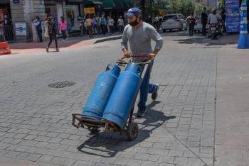 Advierten distorsiones en el mercado por control de precio de gas LP