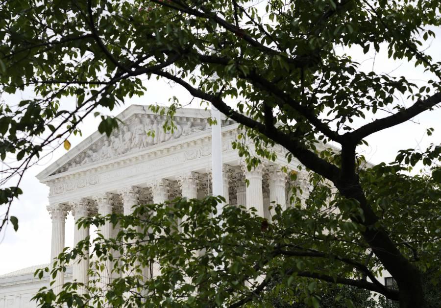 En Texas entra en vigor ley de aborto, pese a reclamos de grupos civiles
