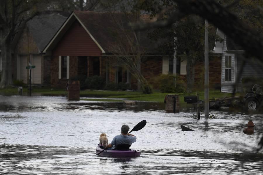 Desastres naturales son cada vez más frecuentes y costosos: ONU