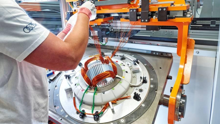 Producción manufacturera aumentó ligeramente durante agosto de 2021: Inegi