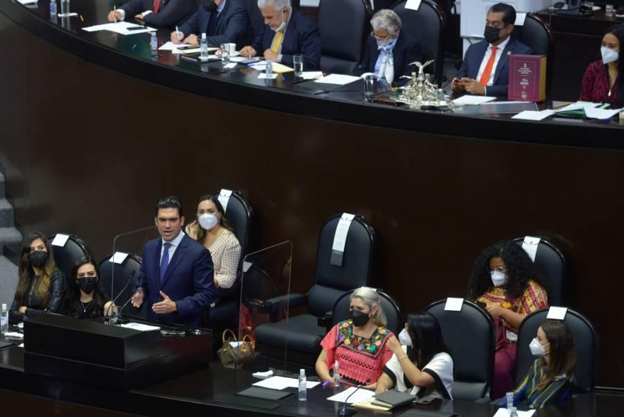 Oposición advierte que no reciben órdenes de nadie