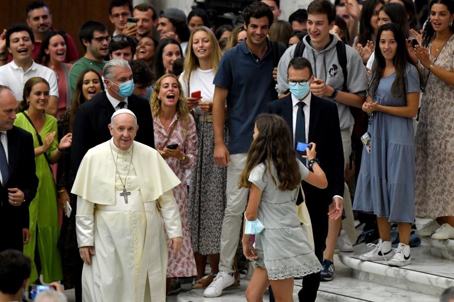 Papa Francisco visitará próximamente Grecia, Chipre y Malta