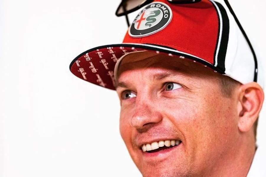 Kimi Raikkonen se retirará de la Fórmula 1 al final de temporada
