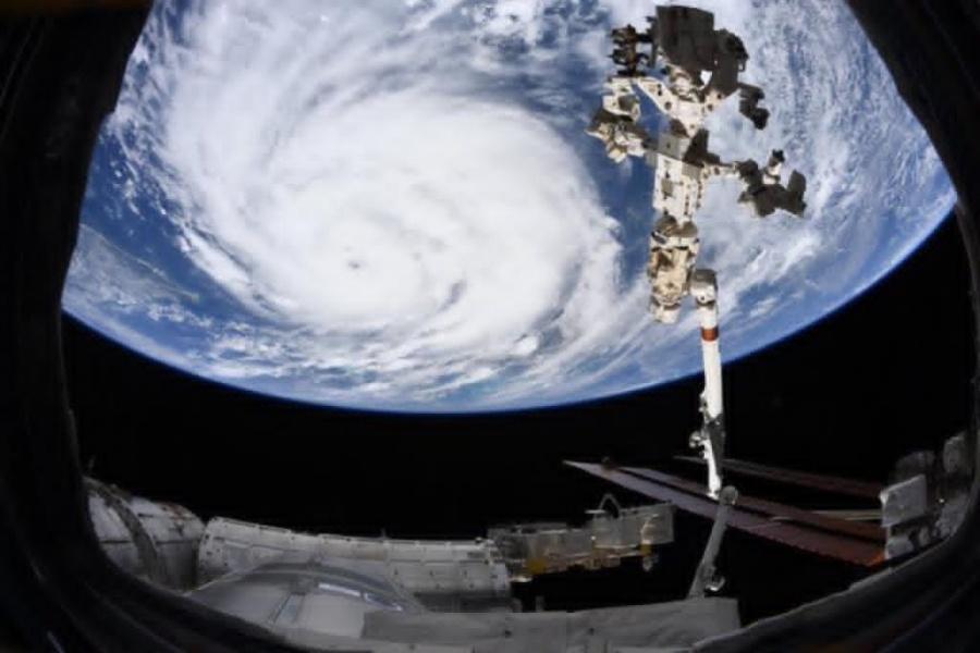 Tras el paso del huracán Ida, en Nueva Orleans quedará en toque de queda