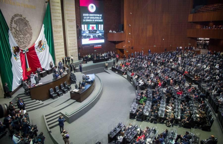 Diputados arrancarán con dictamen de Juicio Político
