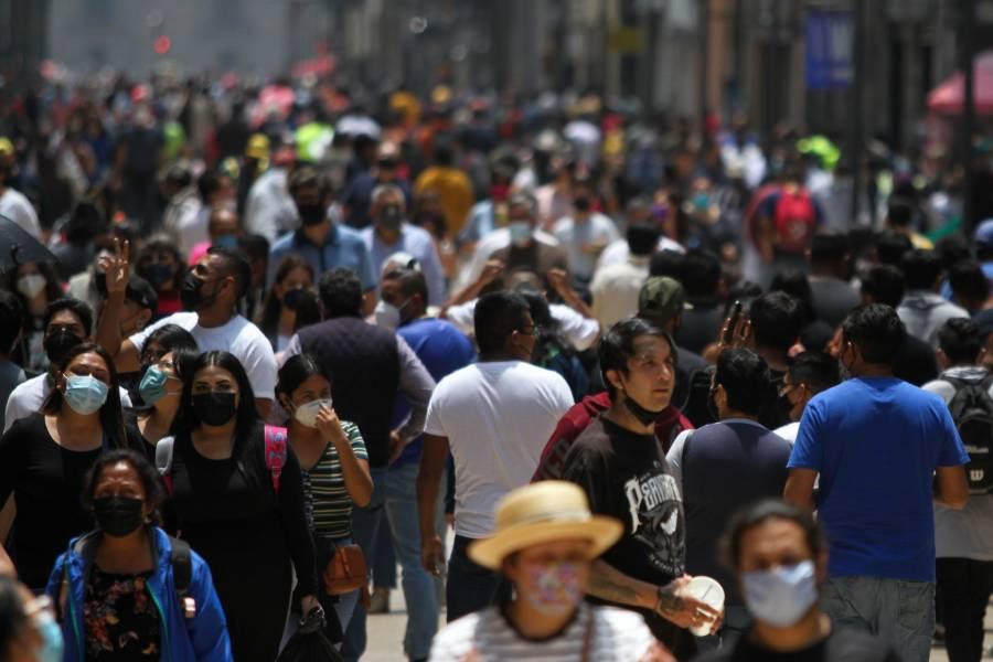 Lanza INAI, micrositio con contratos del Gobierno de México para atender el COVID-19