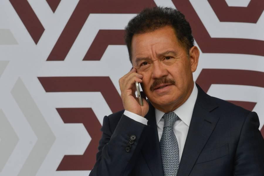 Morena prevé analizar reforma electoral hasta septiembre de 2022
