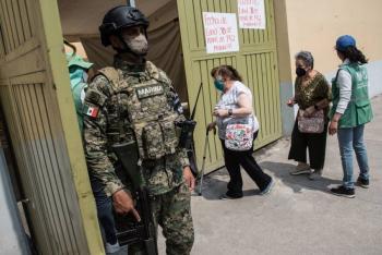 SCJN desechó recurso de revisión del Ejecutivo sobre militarización en el país