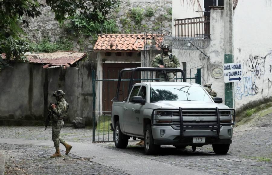 Aprueban Ley Orgánica de la Armada de México